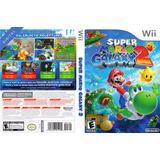 Super Mario Galaxy 2 (digital) Para Nintendo Wii Original