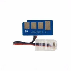 Reset Chip Toner Scx-6555 Scx-d6555 - Scx6545 - Scx - D6545