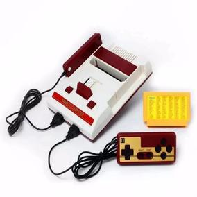 Consola Nintendo Japones Con Juegos