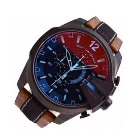 539fba76e90e4 Potinho Do Camaleao Pascal Masculino Diesel - Relógio Masculino no ...