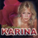 Karina Discografia Completa 9 Cds + 2 Dvd Sellados