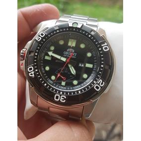33d1512b78f Lote De Relógios Seiko 6119 E Orient 1942 E 46941 Restauro ...