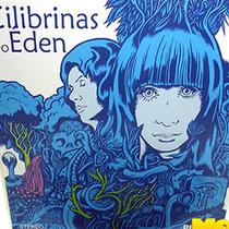 Cilibrinas Do Eden (rita Lee & Lucia Turnbull) 1973 St Lp