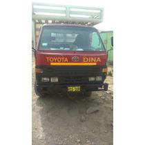 Toyota Otros Modelos Dyna 1989