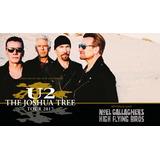 Boleta Cancha U2