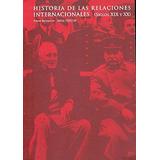 Pierre Renouvin Historia Relaciones Internacionales Akal