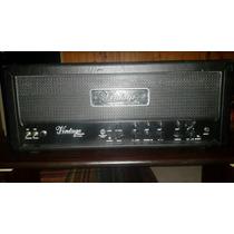 Vintage Electric Nutwin 100w Valvular +caja 2x12 Retro 30