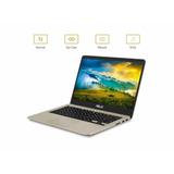 Ultrabook Asus Vivobook I7 8550u Quad 8gb Ssd 256 Mx150 14