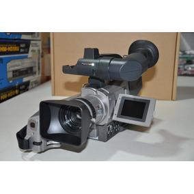 Filmadora Panasonic Ag-dvc7p - Nova