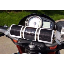 Bocinas Para Moto Con Bluetooth Fm Usb Radio Pantalla Mp3 Sd