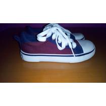 Zapatos Tommy Hilfiger Original