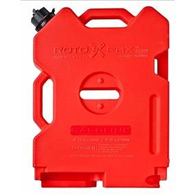 Bidon De Gasolina Ultra Resistente Rotopax Rx-2g - 2 Galones