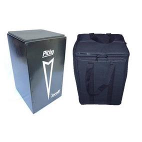 Kit Cajón Pithy By Torelli Tp108 + Bag