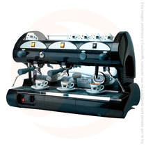 Cafetera Industrial Italiana La Pavoni 240 Tz/hr Bar 2 M