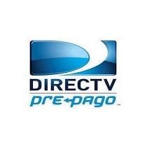 Direc Tv Pre Pago Kit O Decodificador