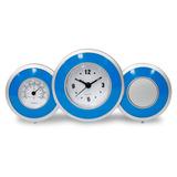 Reloj Con Alarma Y Termómetro