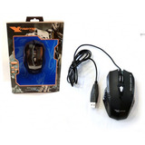 Mouse Extreme Gamer 6d Usb