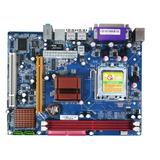 Tarjeta Madre Chipset Intel G31 Socket 775 Ddr2 Nuevas