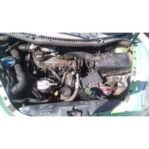 Partes Desarmo Motor Turbo Diesel 1.9 Tdi Jetta Beetle Golf
