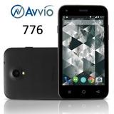 Celular Libre Avvio 776 3g Cam 5mp Ram 512mb Mem 4gb