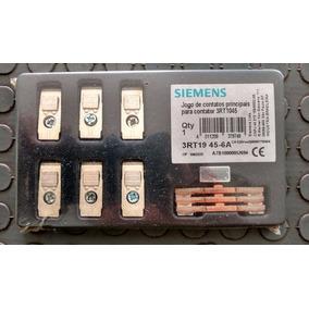 Contacto Platino Modelo 3rt1945-6a Para Contactor 3rt1045