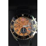 Relógio Swiss Military Hanowa 06-496