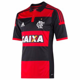 Camisa Flamengo adidas Diego Guerreiro Everton Ribeiro Conca