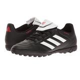 Botines Nuevos adidas, Rojos, Blancos Y Negros Talle:36, 4us