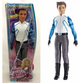 Boneco Ken Namorado Barbie Aventura Estrelas Original Mattel