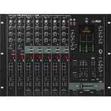 Mixer Pro Behringer Dx2000usb 7 Canales