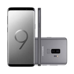Smartphone Samsung Galaxy S9+ 128gb Cinza
