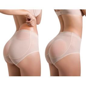 Silicone Buttocks