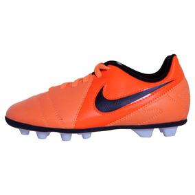 Chuteira Nike Ctr360 Enganche Iii Fg Campo Infantil Original 881e2d78eec21