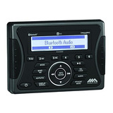 Jensen Marine Audio Ma400 Bluetooth Usb Ipod/iphone/ Siriusx