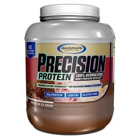 Precision Protein 1,810g Napolitano - Gaspari Nutrition