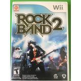 Rockband 2 Wii