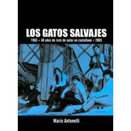 Los Gatos Salvajes - Mario Antonelli