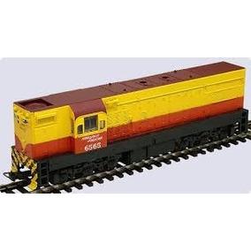 D_t Frateschi Locomotora G12 Ffaa 3112