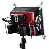 Aputure Amaran Tri-8 3 Point Light Kit, Includes 2x Daylight