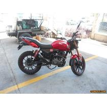 Keeway Rkw 200 126 Cc - 250 Cc