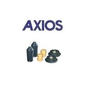 Kit Do Amortecedor Dianteiro Audi A3 Axios