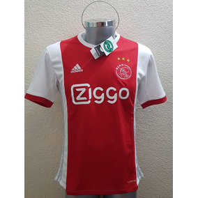 Jersey Playera Ajax Local 2018 Holanda