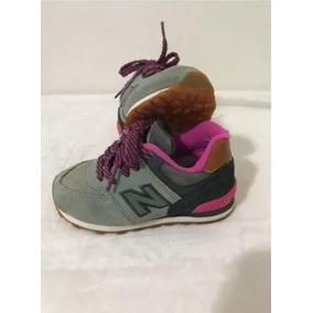 Zapatillas New Balance Niña Importadas-originales