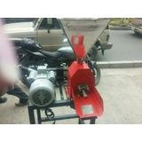 Trilladora De Cafe Motor De 2 Hp