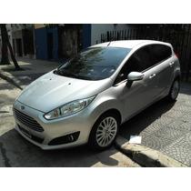 Ford Fiesta Kinetic Design S.e (5 Ptas) 1.6 16v 2014 Cv120