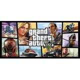 Grand Theft Auto V (gta 5) | Original Pc Steam | Rektstore
