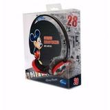 Auricular Disney Mickey Hp701 Niños Celular Pc Tablet