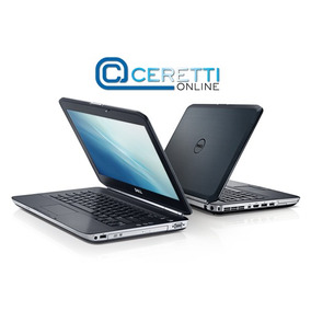 Notebook Dell Latitude E5420 Core I5 8gb Hd 500gb
