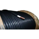 Cable Ttu 4/0 Marca Cabel 100% Cobre