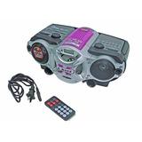 Minicomponente Krk-770 Usb/sd/am/fm/sw Control Remoto Myp